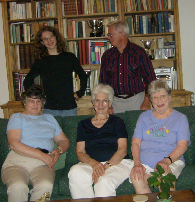 Stidkid, Mr Flo, stidgmere, flosey and Jillibus